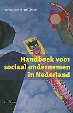 Handboek voor sociaal ondernemen in Nederland