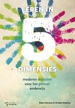 Leren in vijf dimensies primair onderwijs