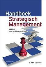 Handboek Strategisch Management voor de non-profitorganisatie