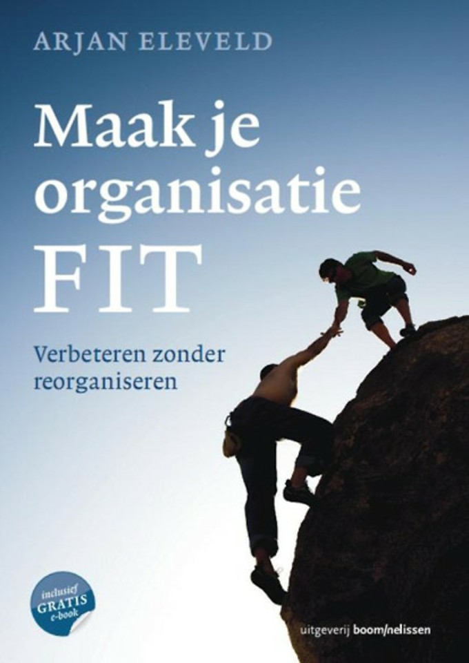 Maak je organisatie FIT
