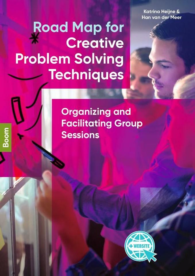 Road Map for Creative Problem Solving Techniques