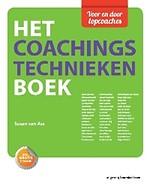Het Coachingstechnieken Boek