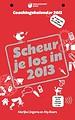 Coachingskalender 2013 - Scheur je los in 2013