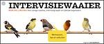 Intervisiewaaier - Voor intervisiegroepen en intervisiecoaches