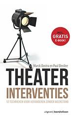 Theaterinterventies