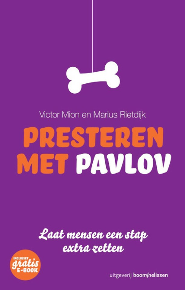 Presteren met Pavlov