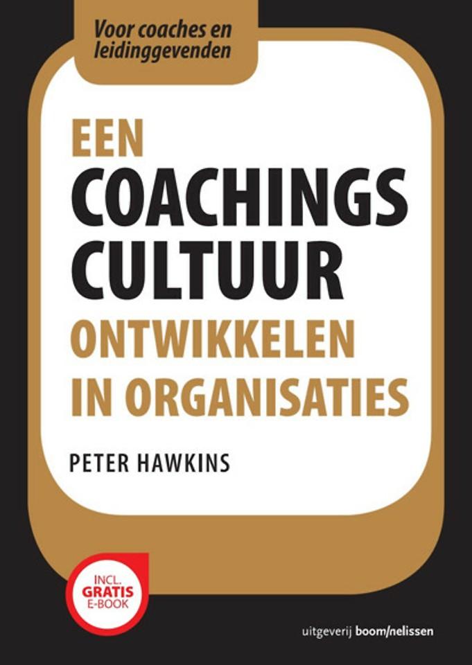 Een coachingscultuur ontwikkelen in organisaties