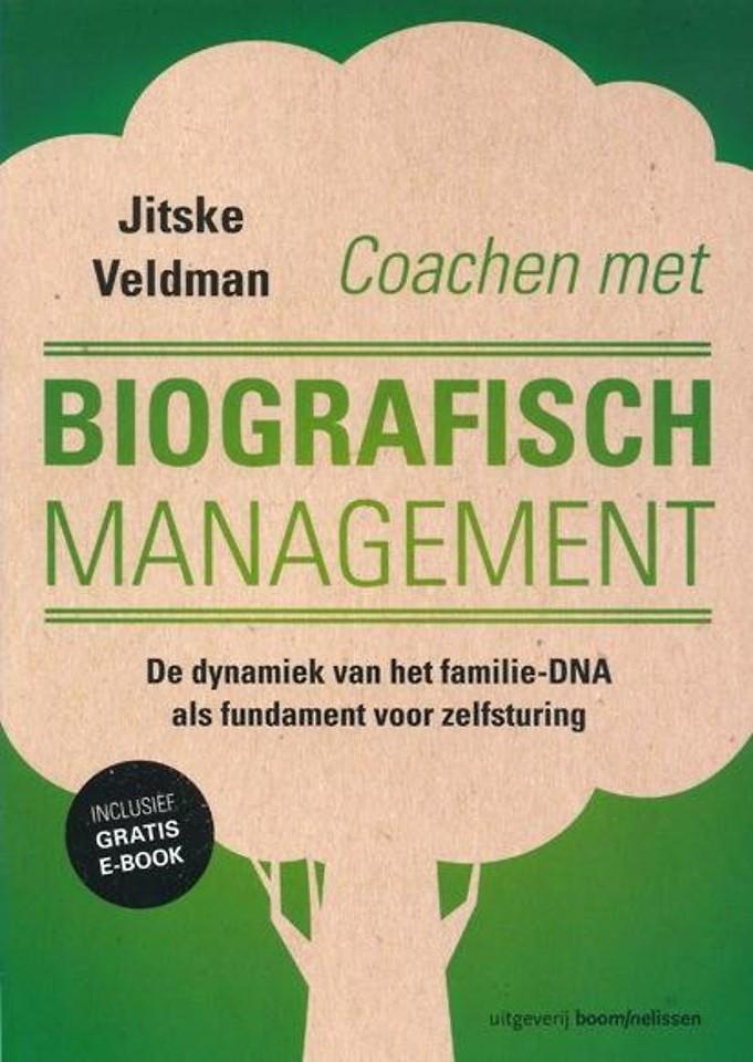 Coachen met Biografisch Management