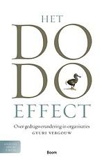 Het dodo-effect - Over gedragsverandering in organisaties