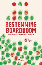 Bestemming boardroom