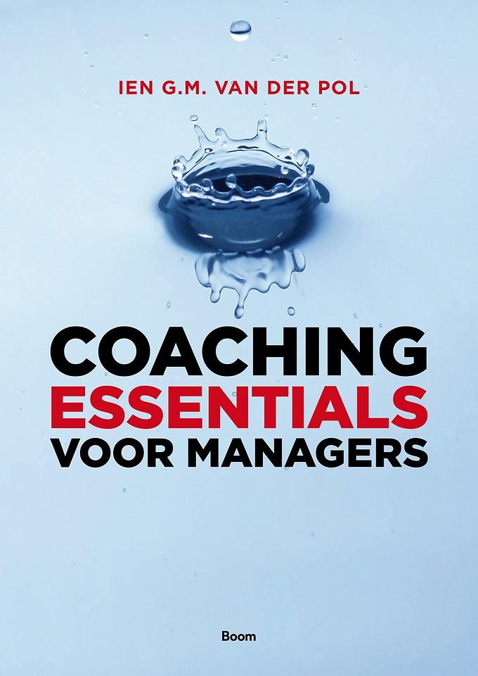 Coaching essentials voor managers