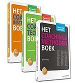 Basisboeken voor en door topcoaches, set 3 delen