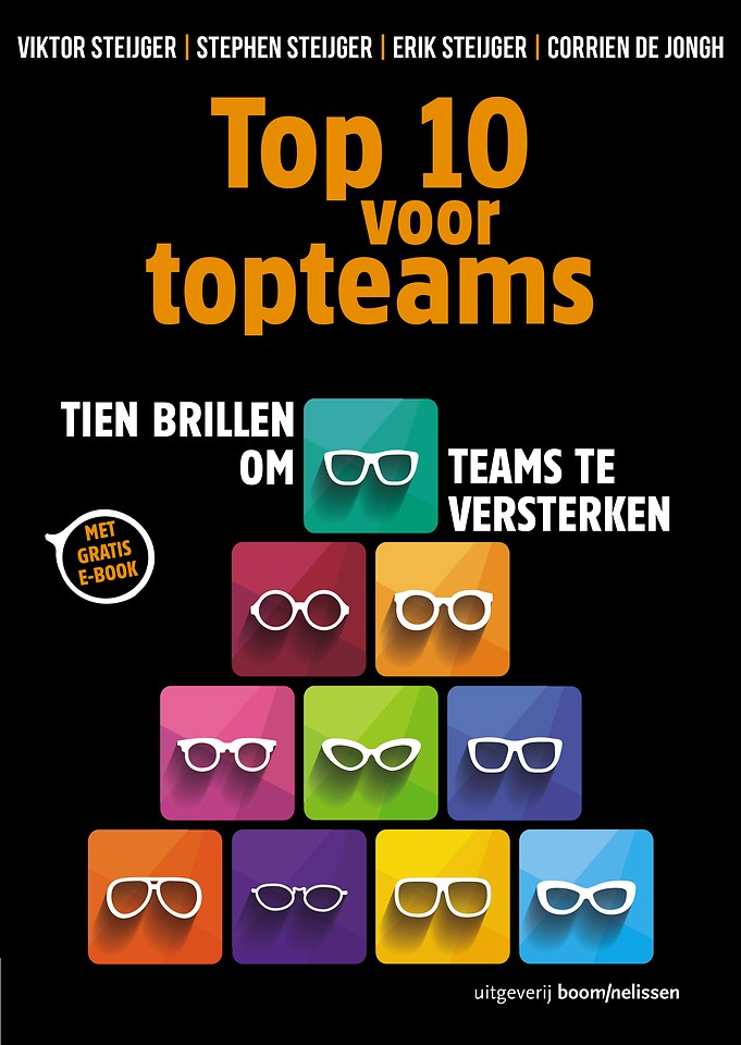 Top 10 voor topteams