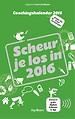 Coachingskalender 2016 - Scheur je los in 2016