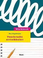 Werkboek veerkracht ontwikkelen