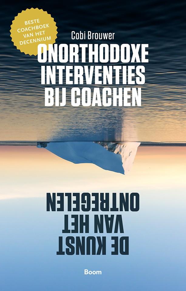 Onorthodoxe interventies bij coachen