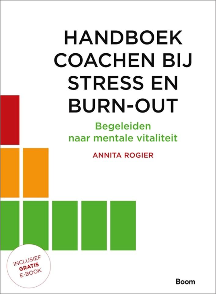 Handboek coachen bij stress en burn-out