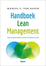 Handboek Lean Management