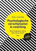 Psychologische verschijnselen in coaching