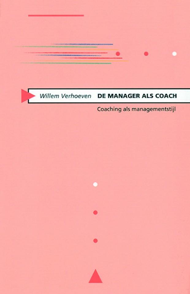 De manager als coach
