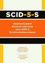 SCID-5-S