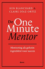De One Minute Mentor