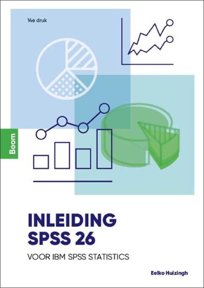 Inleiding SPSS 26