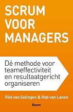 Scrum voor managers