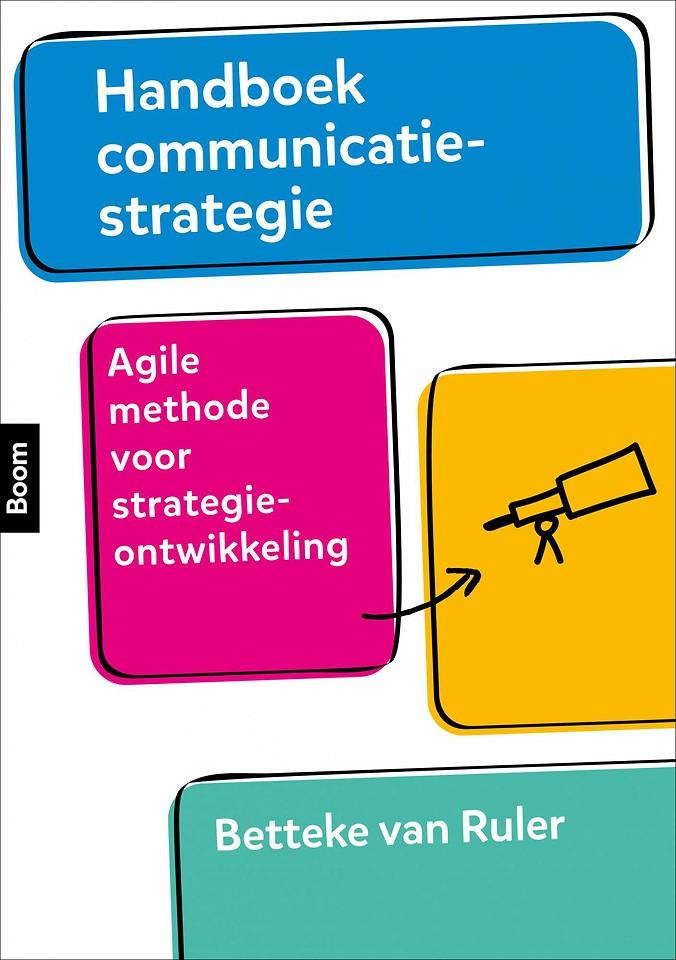 Handboek communicatiestrategie
