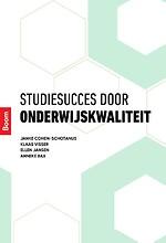 Studiesucces door onderwijskwaliteit