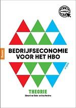Bedrijfseconomie voor het hbo - Theorie