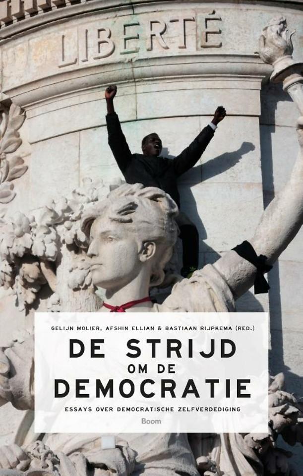 De strijd om de democratie