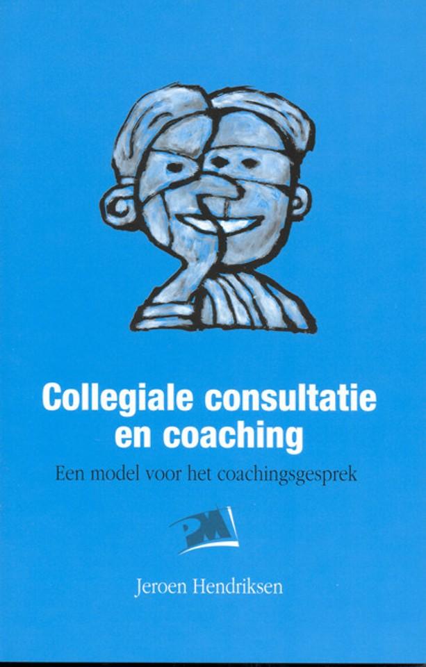 Collegiale consultatie en coaching