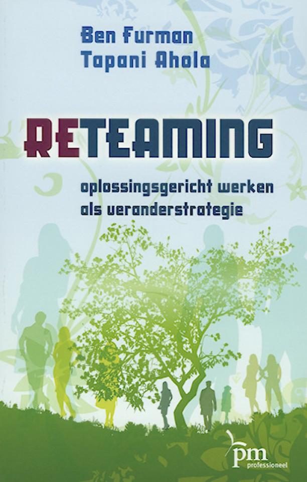 Reteaming