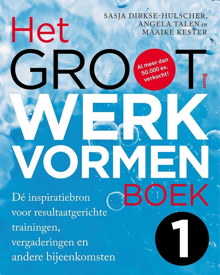 Het Groot Werkvormenboek 1