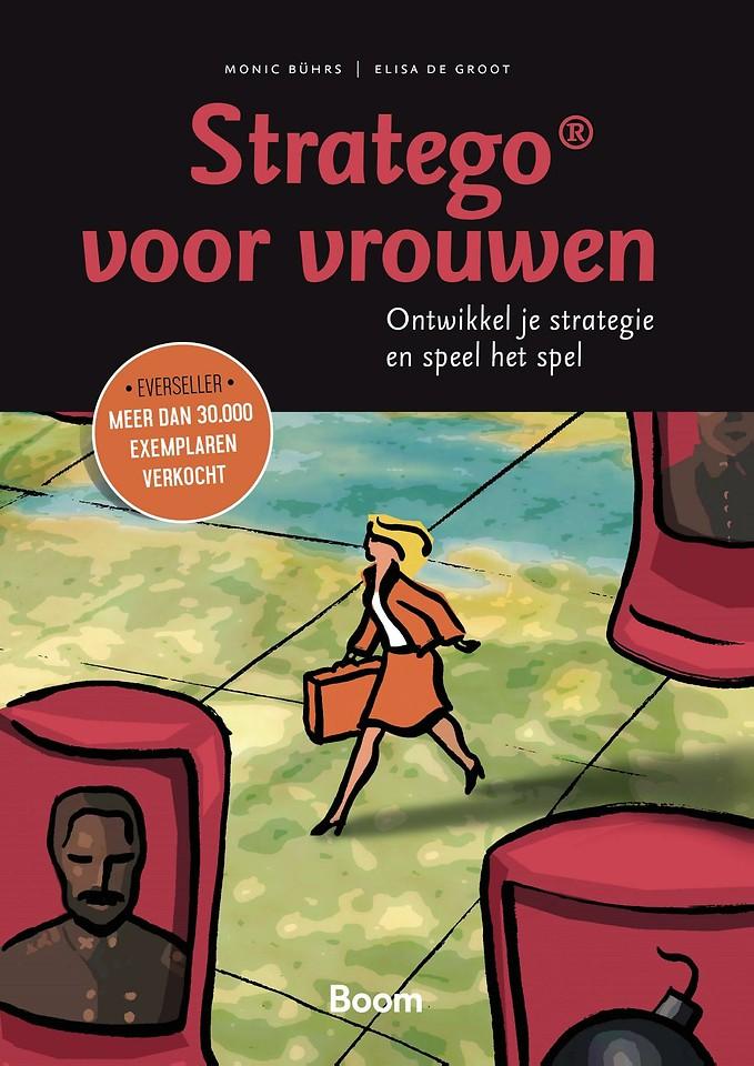 Stratego voor vrouwen