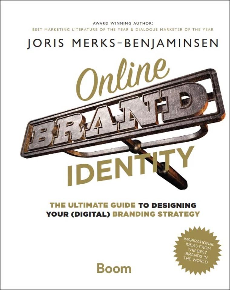Online Brand Identity