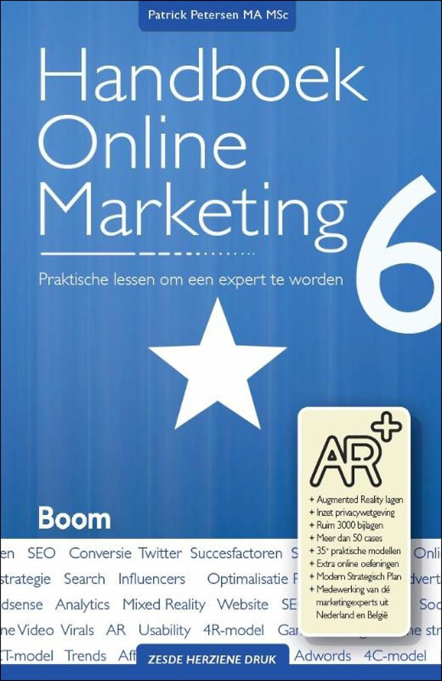 Handboek Online Marketing 6 (#HOM6)