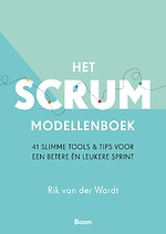 Het Scrum Modellenboek