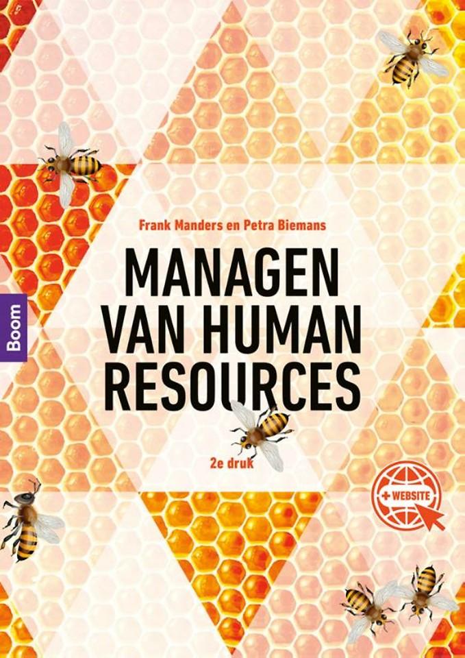 Managen van human resources