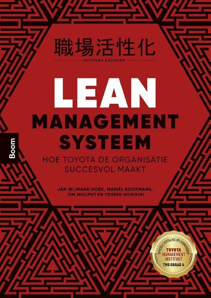 Lean Management Systeem