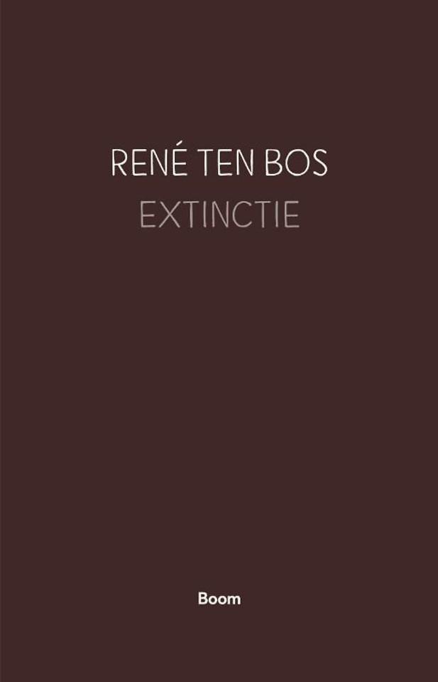Extinctie
