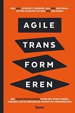 Agile transformeren