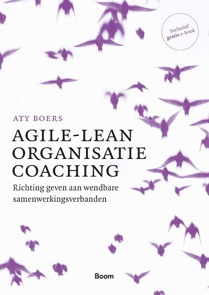 Agile-lean organisatiecoaching