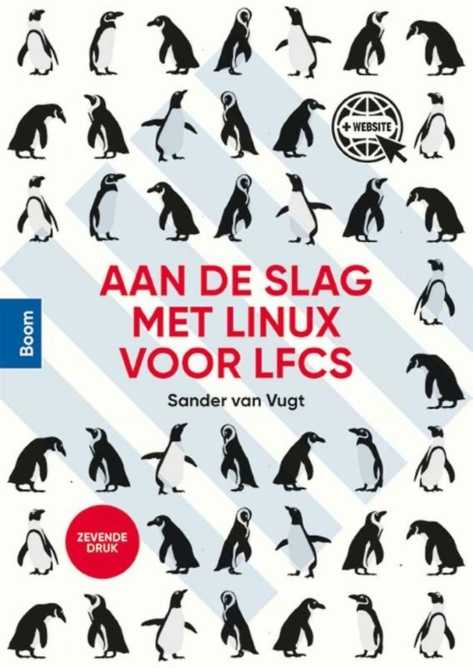 Aan de slag met Linux voor LFCS