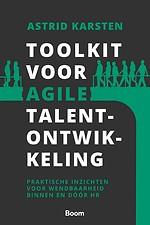 Toolkit voor Agile talentontwikkeling