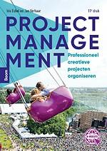 Projectmanagement - Professioneel creatieve projecen organiseren