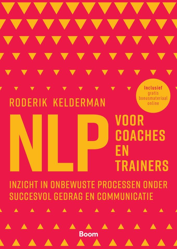 NLP voor coaches en trainers