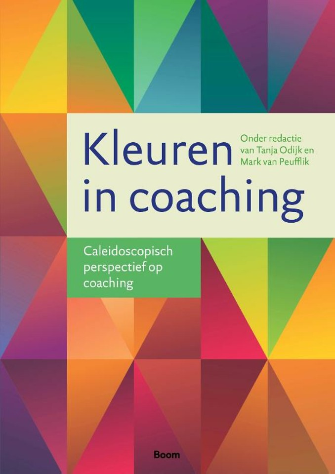 Kleuren in coaching