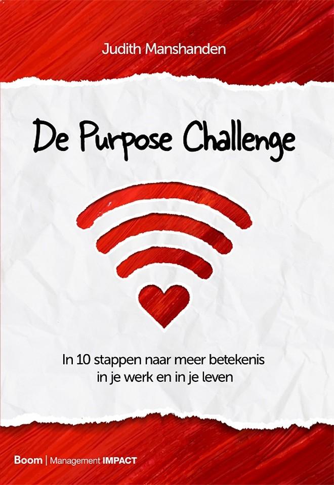 De purpose challenge